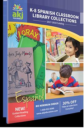 Spanish K-8 Catalog