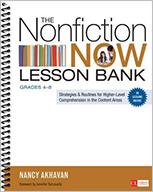 Nonfiction Now by Nancy Akhavan
