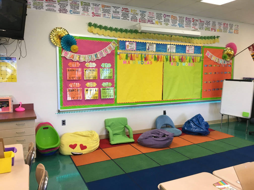 Flexible Seating In A 21st Century Classroom Akj Education
